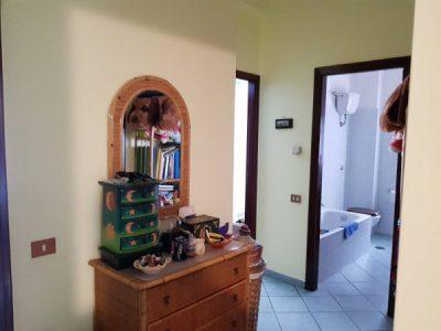 Vendita - Quadrilocale via Aniello Salsano, Cava de' Tirreni