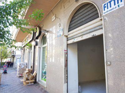 Fitto - Negozio Corso Mazzini -  1000 €