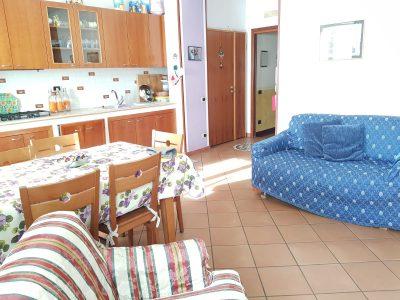 Vende -Via Ernesto Di Marinis  90 mq , terrazzino - 225.000 €